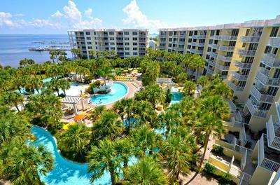 1326 MIRACLE STRIP PKWY SE UNIT 501, Fort Walton Beach, FL 32548 - Photo 1