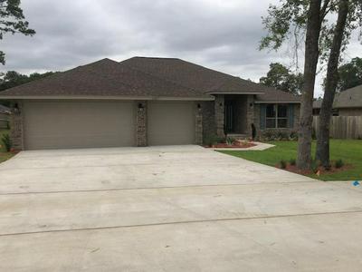 5783 DOGWOOD DR E, Crestview, FL 32539 - Photo 1