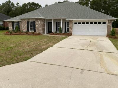 2261 LEWIS ST, Crestview, FL 32536 - Photo 1