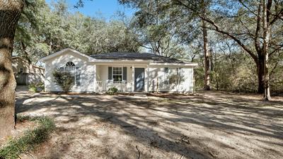 218 COUNTY HIGHWAY 1087, Defuniak Springs, FL 32433 - Photo 1