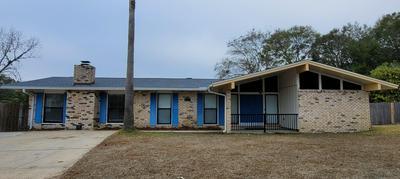 118 KNOLLWOOD WAY, Fort Walton Beach, FL 32548 - Photo 1
