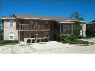 1863 NORWOOD CT UNIT 6, Fort Walton Beach, FL 32548 - Photo 1