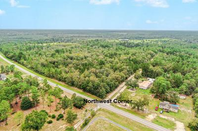 66 ACRES HOLBROOK LANE, Laurel Hill, FL 32567 - Photo 1