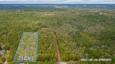 LOT 13 COUNTRY LIVING ROAD, BAKER, FL 32531 - Photo 1