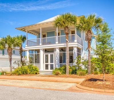 284 CYPRESS DR, SANTA ROSA BEACH, FL 32459 - Photo 2