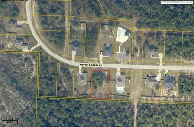 LOT C4 WAYNE ROGERS ROAD, Crestview, FL 32539 - Photo 1