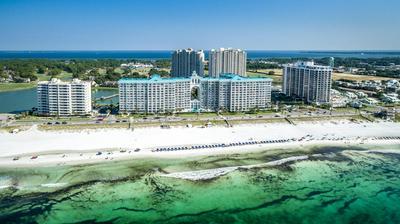 122 SEASCAPE DR UNIT 906, Miramar Beach, FL 32550 - Photo 1