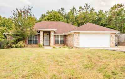 5177 WHITEHURST LN, Crestview, FL 32536 - Photo 1