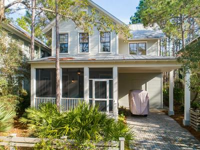 36 THICKET CIR, SANTA ROSA BEACH, FL 32459 - Photo 1