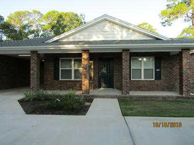 124 HARDING RD UNIT A, Niceville, FL 32578 - Photo 1