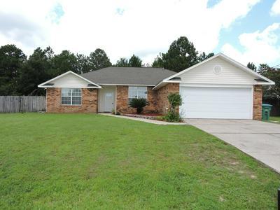 1207 JEFFERYSCOT DR, Crestview, FL 32536 - Photo 1
