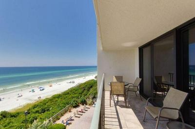4100 E CO HIGHWAY 30-A HIGHWAY # UNIT 507, Santa Rosa Beach, FL 32459 - Photo 1