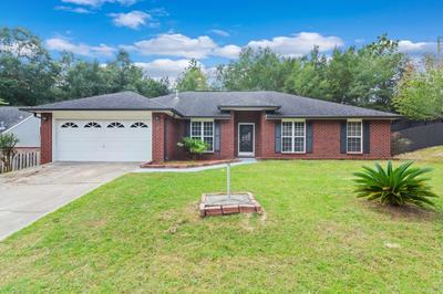 103 PADDLE WHEEL CV, Crestview, FL 32536 - Photo 1