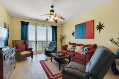 15817 FRONT BEACH RD UNIT 2-1102, Panama City Beach, FL 32413 - Photo 1