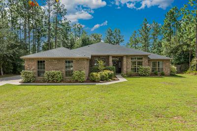 6459 WELANNEE BLVD, Laurel Hill, FL 32567 - Photo 1