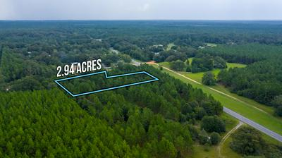 2.94 ACRES HWY 85 N, Laurel Hill, FL 32567 - Photo 2