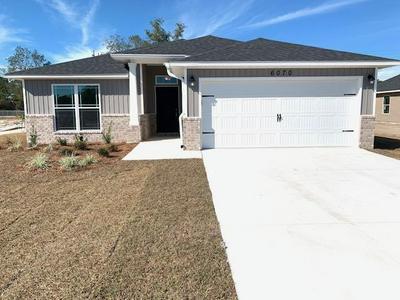 6245 REDBERRY DR, Gulf Breeze, FL 32563 - Photo 1