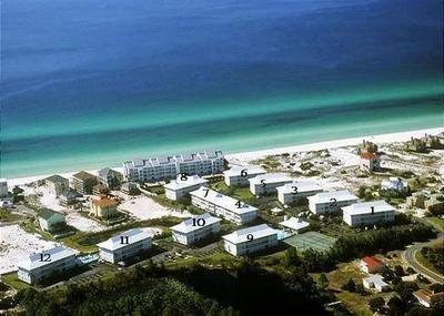 11 BEACHSIDE DRIVE #UNIT 1012, SANTA ROSA BEACH, FL 32459 - Photo 1