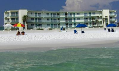 667 NAUTILUS CT UNIT 204, Fort Walton Beach, FL 32548 - Photo 2