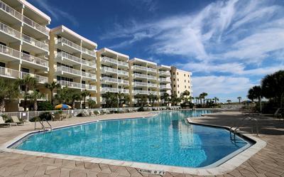 1515 MIRACLE STRIP PKWY SE UNIT 305, Fort Walton Beach, FL 32548 - Photo 1