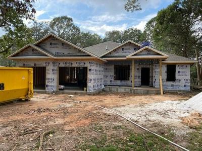 203 JONES RD, Crestview, FL 32536 - Photo 1