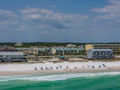 2800 SCENIC GULF DR UNIT 23, Miramar Beach, FL 32550 - Photo 2