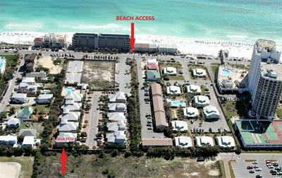 956 SCENIC GULF DR UNIT 110, Miramar Beach, FL 32550 - Photo 2