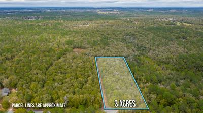 LOT 15 3AC COUNTRY LIVING ROAD, BAKER, FL 32531 - Photo 1