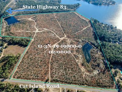 104AC CAT ISLAND RD, Defuniak Springs, FL 32433 - Photo 1