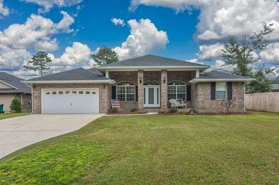 2377 GENEVIEVE WAY, Crestview, FL 32536 - Photo 1