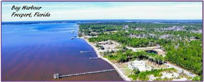 52 S SUNSET HARBOUR, Freeport, FL 32439 - Photo 1