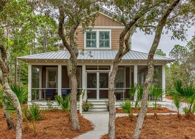214 CULLMAN AVE, SANTA ROSA BEACH, FL 32459 - Photo 1