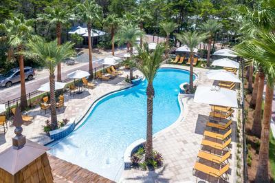 D7 PATINA BOULEVARD, SEACREST, FL 32461 - Photo 1