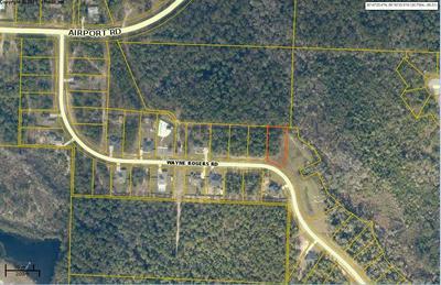 LOT D5 WAYNE ROGERS ROAD, Crestview, FL 32539 - Photo 2