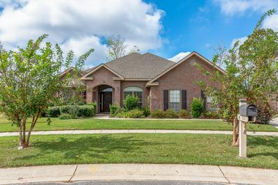 1292 SOARING BLVD, Cantonment, FL 32533 - Photo 2
