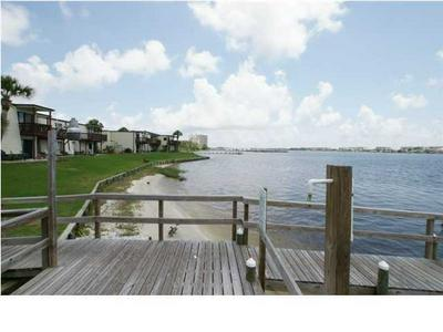 308 MIRACLE STRIP PKWY SW UNIT 10D, Fort Walton Beach, FL 32548 - Photo 1