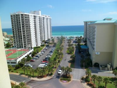 112 SEASCAPE DR UNIT 1108, Miramar Beach, FL 32550 - Photo 1