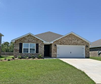 1023 LIMPKIN STREET, Crestview, FL 32539 - Photo 2