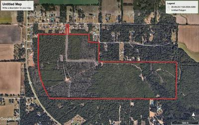 LOT 5 FOREST HILLS DRIVE, Milton, FL 32570 - Photo 1