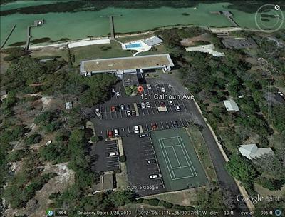 151 CALHOUN AVE UNIT 405, Destin, FL 32541 - Photo 1