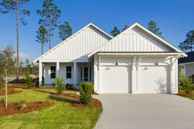 TBD SIDECAMP ROAD # LOT 49, Watersound, FL 32461 - Photo 1