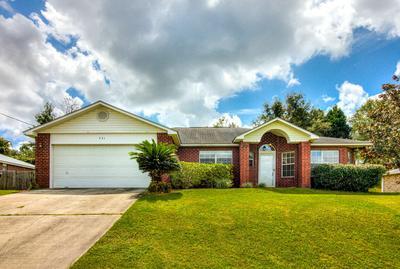 331 EGAN DR, Crestview, FL 32536 - Photo 1