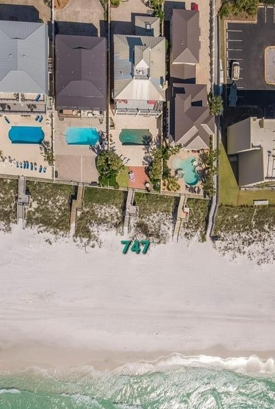 747 SCENIC GULF DR, Miramar Beach, FL 32550 - Photo 2