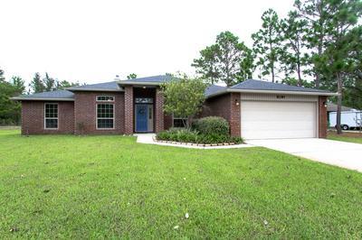 8190 VERDURA ST, Navarre, FL 32566 - Photo 1