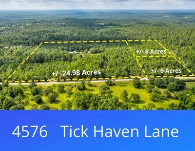 4576 TICK HAVEN LN, Crestview, FL 32539 - Photo 2