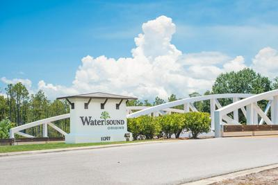 TBD SIDECAMP ROAD # LOT 49, Watersound, FL 32461 - Photo 2