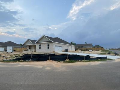 1601 LENA ST, Baker, FL 32531 - Photo 2