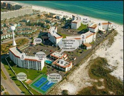 909 SANTA ROSA BLVD UNIT 328, Fort Walton Beach, FL 32548 - Photo 1