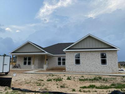 1601 LENA ST, Baker, FL 32531 - Photo 1