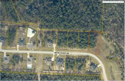 LOT D5 WAYNE ROGERS ROAD, Crestview, FL 32539 - Photo 1